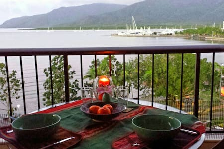 Ocean View - Heart of the City - Cairns City - Lejlighed
