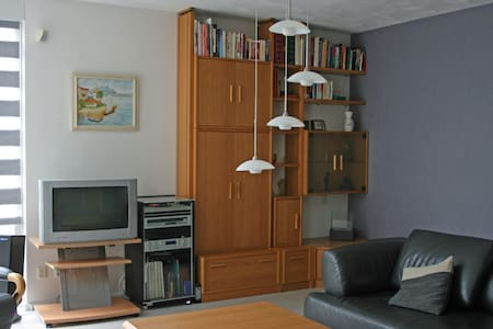 Welkom In Bed & Breakfast VanAgt - Appartement