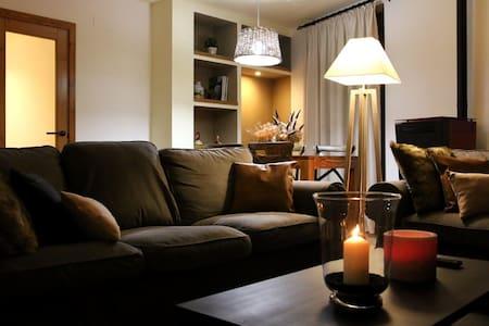 Acogedor apartamento de montaña - Apartment