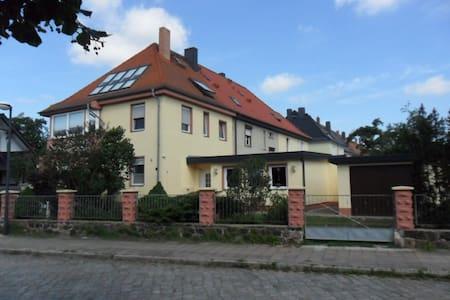 Pension & Ferienwohnung Elbstrasse - Coswig (Anhalt) - Bed & Breakfast