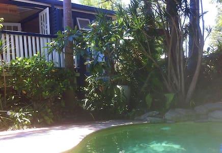 Comfortable Garden Apartment - Bellingen
