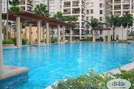 Small with big amenities - Kuala Lumpur - Bed & Breakfast