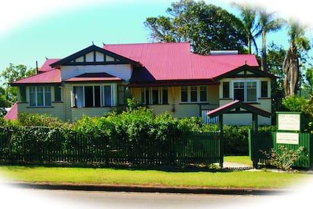 Lovely apartment in Queenslander - Yungaburra - Wikt i opierunek