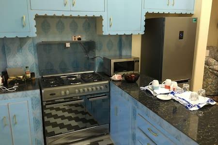 Visiting Kenya ? Choose a home stay in Rironi. - Flat