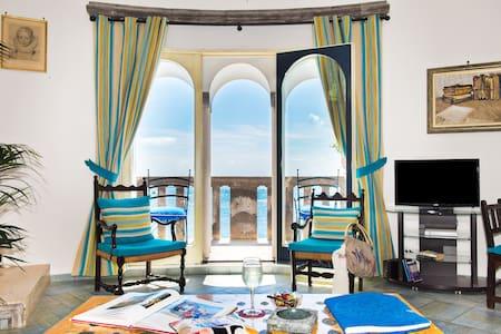 Torre Trasita (deluxe suite) - Positano - Villa