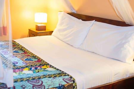 Heaven Boutique Hotel, Izuba Rm