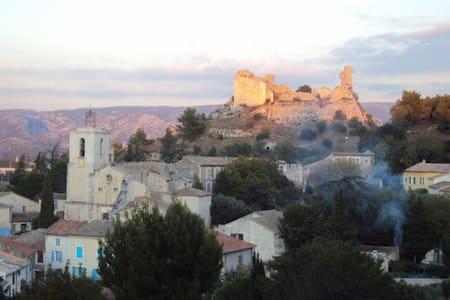 Sunny apartment in Provence's heart - Orgon