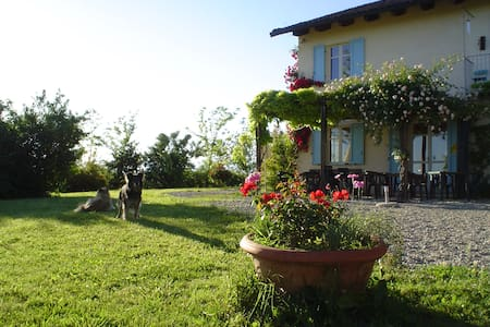 IL BRICCO - Hill, Vine & Truffle - Bed & Breakfast