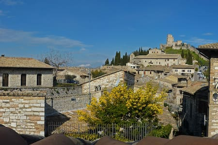 PERLICI - Assisi - House