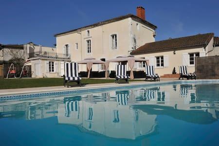Le Sanctuaire - Luxury Villa - Casa