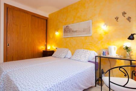 Habitación doble Palma de Mallorca - Palma - Appartement