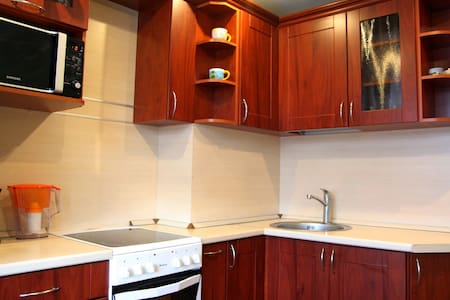 Flagman apartment - Мурманск - Lägenhet