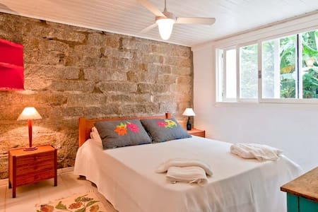 Charmoso Loft - Praia do Rosa - Imbituba - House