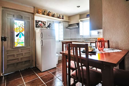 WONDERFUL APTO IN LLORET DE MAR - Casa