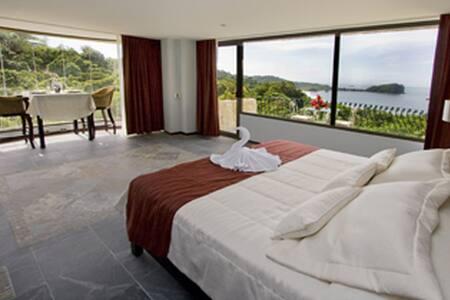 Penthouse Suite 3or4 Manuel Antonio
