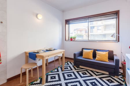 Your Apartment in Oporto center - Lejlighed