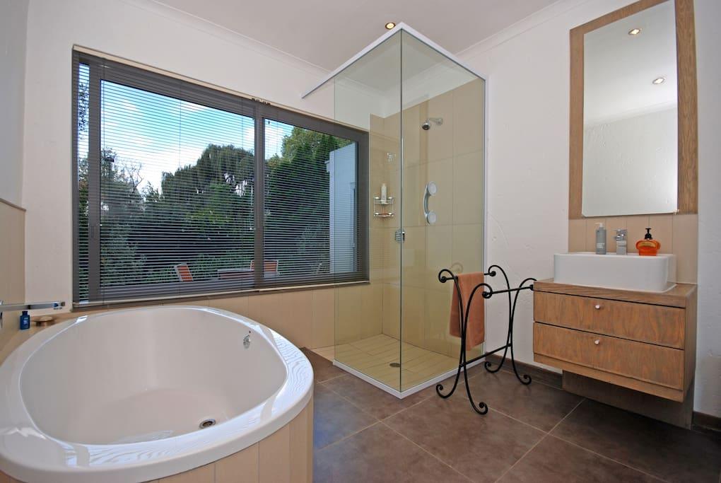 Suite 3 - bathroom