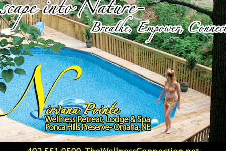 Escape into Nature, yet 10-15 mins. to anywhere! - Apartmen