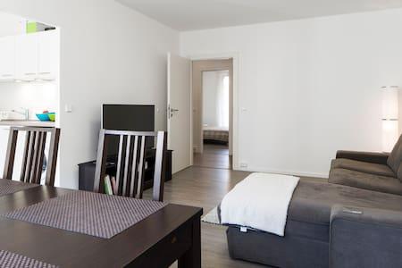 Elegant apartment in Berlin Mitte - Berlin - Apartment