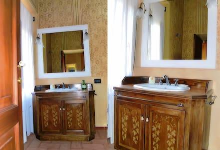 Residenza Bignonia (Stanza rosa) - Wohnung