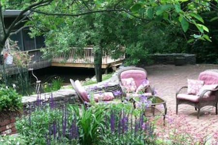 Garden Studio - Autre