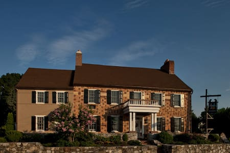 Historic Smithton Inn - Group Stay - Ephrata - Bed & Breakfast
