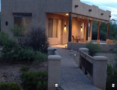 Casita at North Scottsdale Acreage - Talo