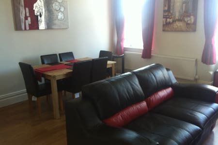 Fairhaven Lake Lodge - Lytham Saint Annes - Casa