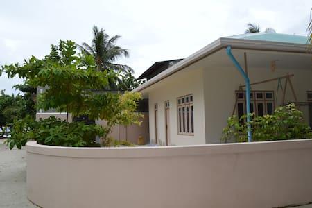 CHEAP ACCOMMODATION IN MALDIVES