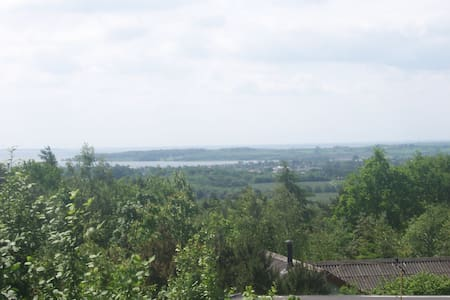 Cosy cottage with view - Faaborg - Cabin