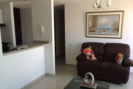 apartamento de 2 dormitorios con pa