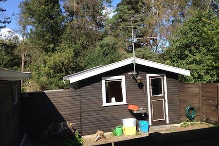 Charming summerhouse! - Vig