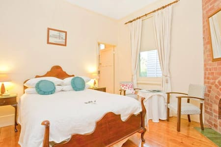 Ardara House B&B Geelong. Bedroom 4 - Geelong West