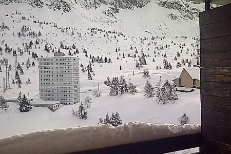 Splendido monolocale 9 piano condominio signorile - Apartment