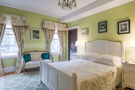 Spacious Room in Romantic South End Brownstone - Boston