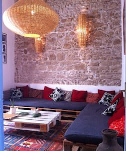 Simple & spacious Medina apartment! - Essaouira