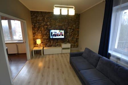 Квартира с видом на море  - Пионерский - Apartment