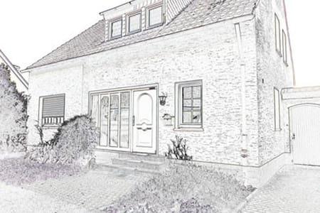 Haus Schiller in Dormagen - Dormagen