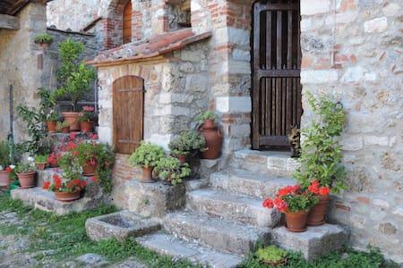 Dream in Tuscany, Colli di Travale - Leilighet
