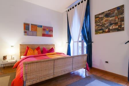 Small apartment in Centro Storico - Cagliari