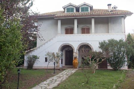 MeraVilla - Ascoli Piceno - Villa