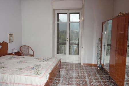 Casa ideale per visitar la Campania - Castel San Giorgio - Appartamento