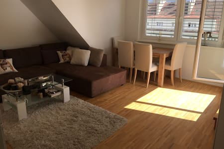 Modern appartment with a spacious terrace - Wenen