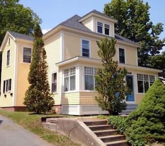 Private, clean 1bd Apt Bridgewater - Appartement