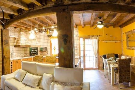 Casa Rural en Las Herencias - Las Herencias