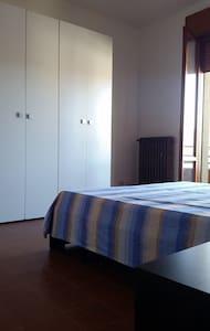 Zona verde e tranquilla a 5 minuti da Cesena - Cesena - Apartment