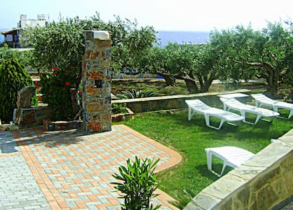 Apartments Paradise Ferma Crete - Ferma - Daire