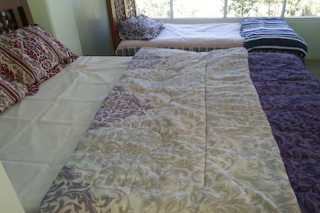 Room for rent* - Bed & Breakfast