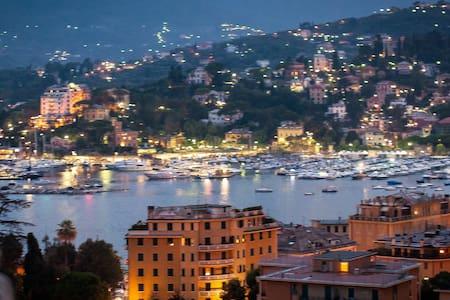 Zona tranquilla vicino al mare ed al centro - Rapallo - Apartment