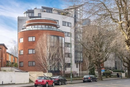 Cosy and modern flat in the heart of the city - Dublin